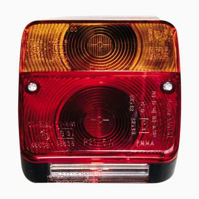 REAR TRACTOR LAMP