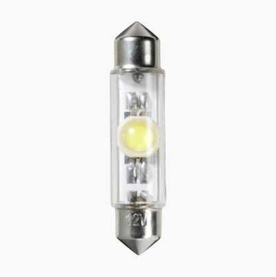 LED-POLTTIMOT,12V5W S8,5 X 42