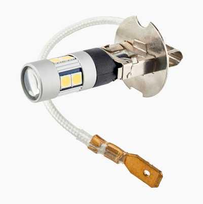 LED H3 WHITE