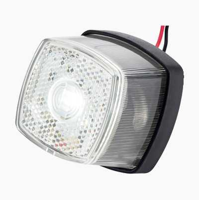 SMALL WHITE LED LIGHT