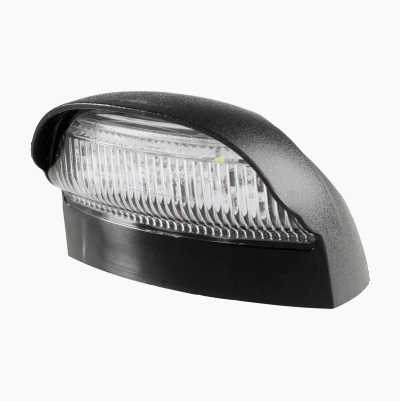 LED LICENSE LIGHT