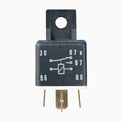 SWITCHING RELAY 30A