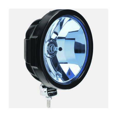 HALOGEN DRIVING LIGHT BLUE