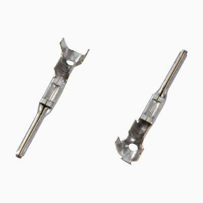 CONNECTOR TERMINALS MALE