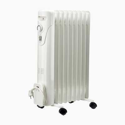 OILFILLED HEATER 2000W