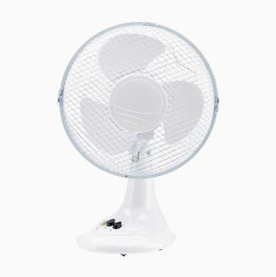 STANDARD TABLE FAN 22CM
