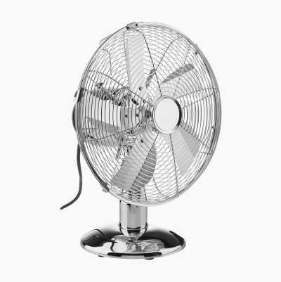STAINLESS TABLE FAN
