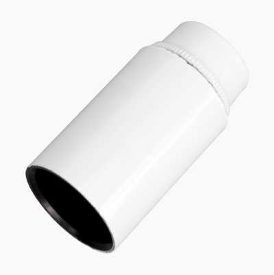 BULBSOCKET E14 WHITE