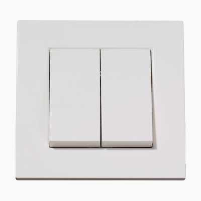 DESIGN DOUBLESTAIR SWITCH