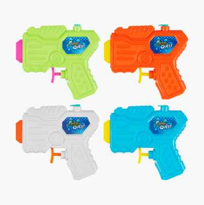 WATER GUN SMALL