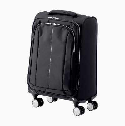 CABIN BAG SOFT BLACK