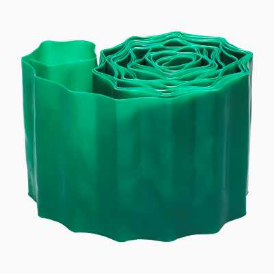 LAWN EDGING STRIP 15CM