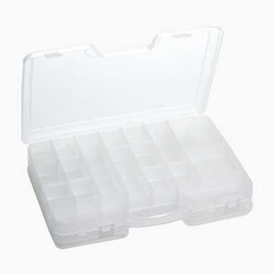 PORTABLE PSEUDO.BAIL BOX