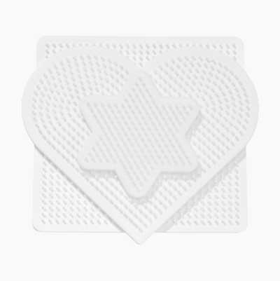 BEAD PLATES 3-PACK