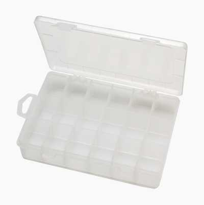 PLASTIC LUREBOX 200X130X40MM