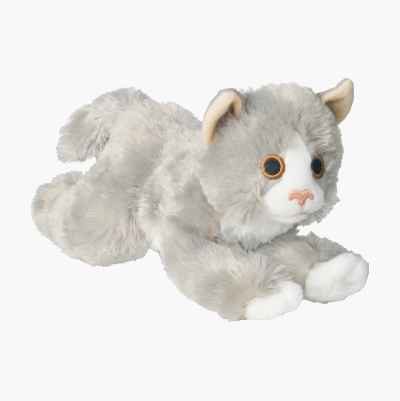 SOFT TOY CAT