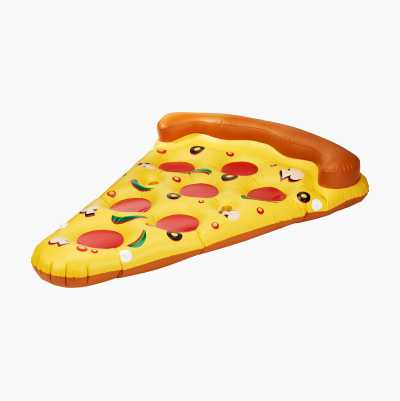 INFLATABLE PIZZA FLOATER
