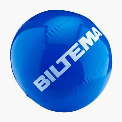 BEACH BALL BILTEMA 30CM
