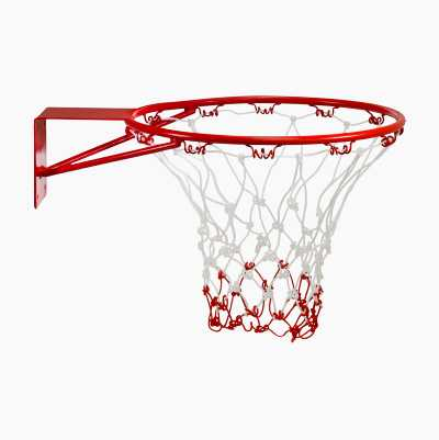 BASKETBALL RING WITH NET