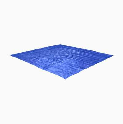 GROUND CLOTH FOR 360CM POOL