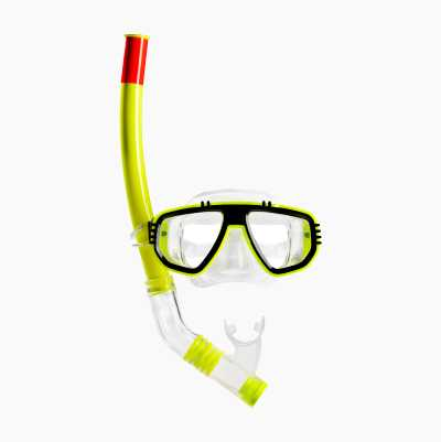 MASK & SNORKELSET LARGE