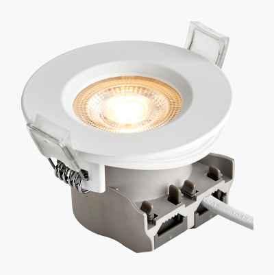 INNBYGGINGSSPOT LED, IP65
