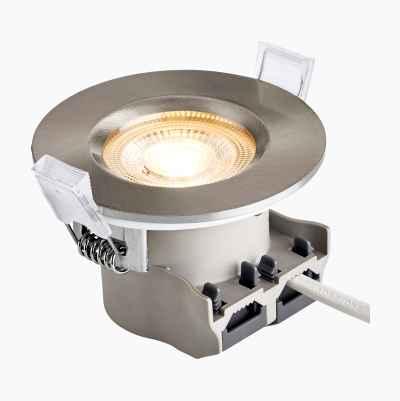 INDBYGNINGSSPOT LED, IP65