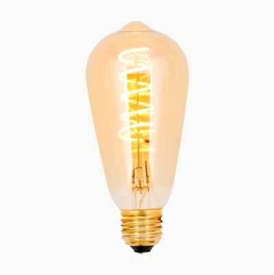 LED FILAMENT LAMP DIM 64 L142