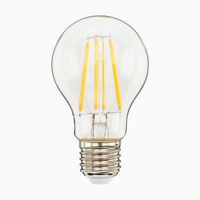 806LM DIMMABLE E27 FILAMENT CL