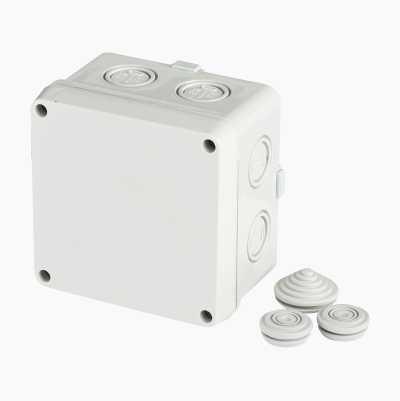 IP67 Box 110x110x70