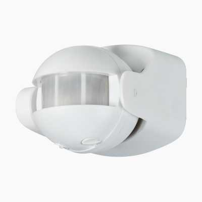 MOVEMENTSENSOR WHITE