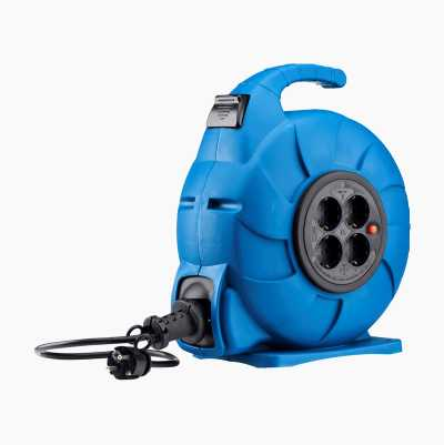 HANDHELD AUT CABLE REEL IP20