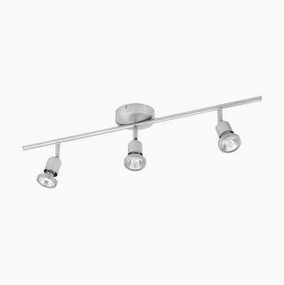 CEILING LIGHT 3 SPOT
