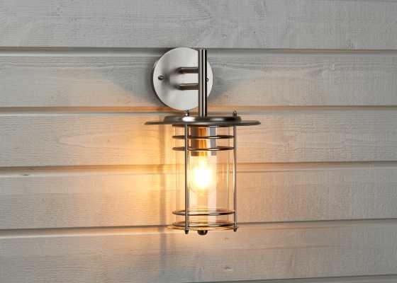 Outdoorlamp ST012G