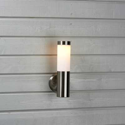 OUTDOOR SOLARCELL WALL LAMP T