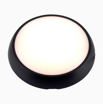 UDENDØRSLAMPE LED 170 X 57 MM