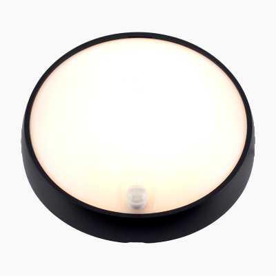 UTENDØRSLAMPE LED 260 X 84 MM