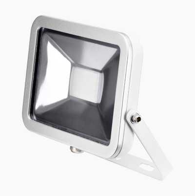 LED-LYSKASTER I TYNN DESIG 20W