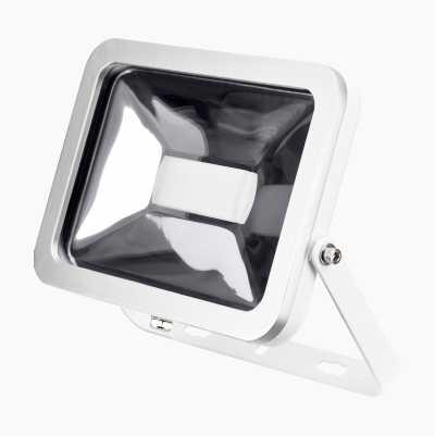 LED-LYSKASTER I TYNN DESIG 50W