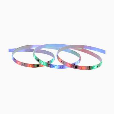 DIGITAL RGB-LIST: 3 M. 4,8 W/M