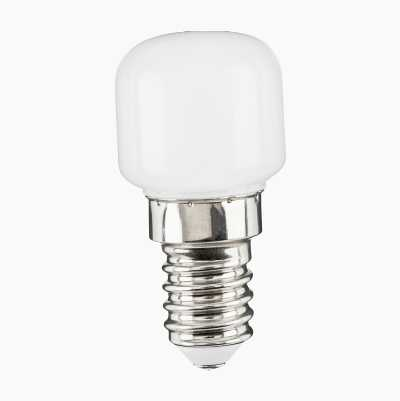 LED, KYLSKÅPSLAMPA, E14