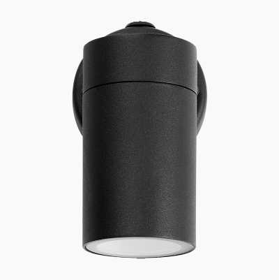 OUTDOOR LAMP BLACK 35W