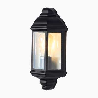 OUTDOOR LAMP CLASIC 60W BLACK