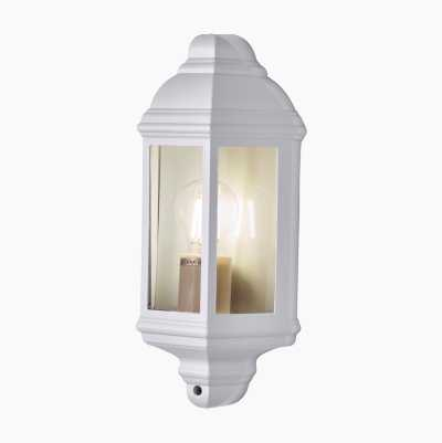 OUTDOOR LAMP CLASIC 60W WHITE