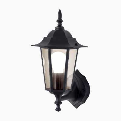 OUTDOOR WALL LAMP 230V MAX 60W