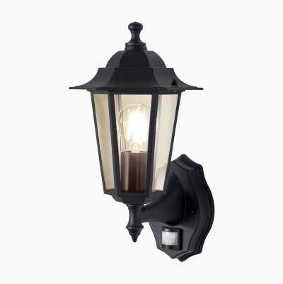 OUTDOOR WALL LAMP MOVEMENT SEN