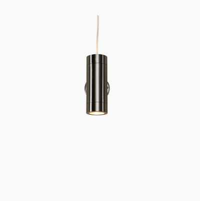 OUTDOOR WALL LAMP MAX 2X35W