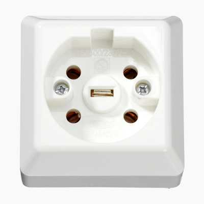 OUTLET PERILEX FOR STOVE SURFA