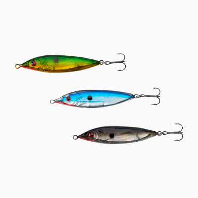 EPOXY LURE 3 PCS 23,5 GR