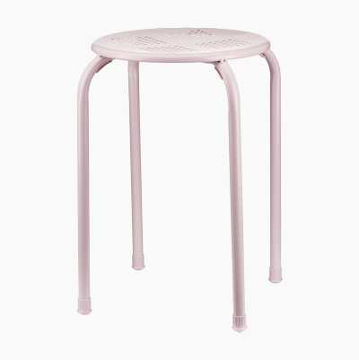 STACKABLE METALSTOOL SPRING PI